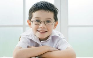 Дальнозоркость (гиперметропия) у ребенка до года и после