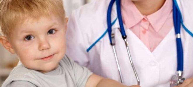 Туберкулез лимфатических узлов у детей — причины появления и методы лечения