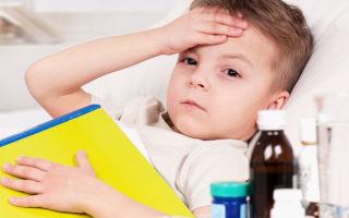 Острый бронхит у детей — методы диагностики и лечения