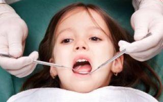 Что делать, если у ребенка болит зуб?