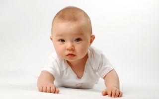 У ребенка новые успехи: развитие в 3 месяца
