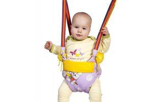 Прыгунки: игра для детей или спасение для родителей