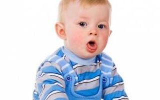 Как успокоить дневной или ночной кашель у ребенка