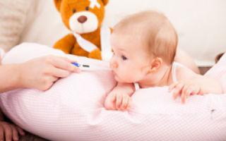 Сыпь на шее у ребенка  — выявляем причины и боремся с нею