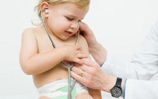 Почему у ребенка выслушиваются шумы в сердце