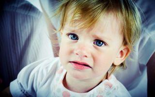 Если у ребенка острый гастрит