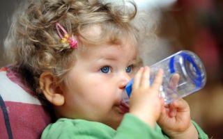 Икота у ребенка и способы избавления от нее