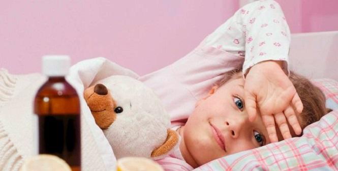 Влажный кашель у ребенка чем лечить