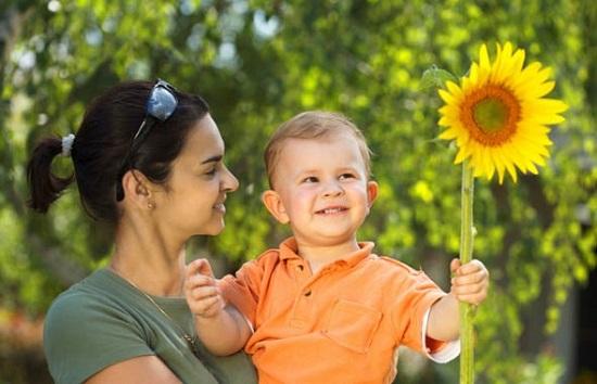 Как проявляется рахит у детей до года