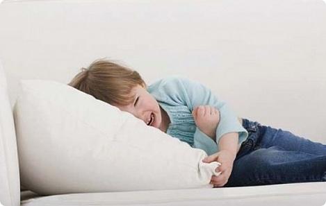 Пилороспазм у ребенка