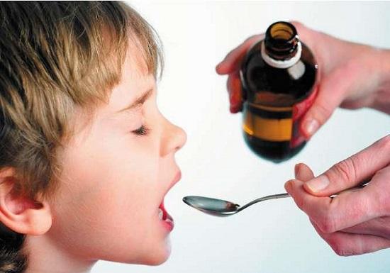 лечение дисбактериоза у детей сиропом