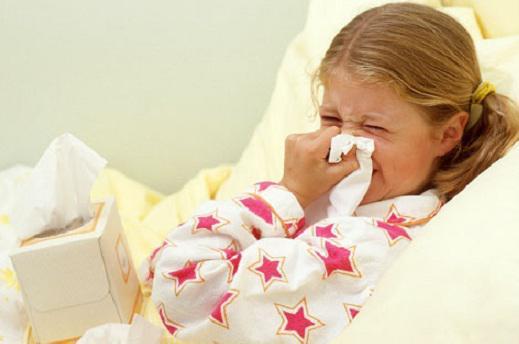 ребенок заболел болезнью кавасаки