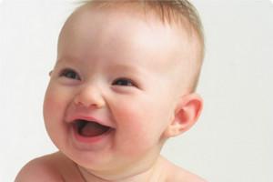 пищевая аллергия у ребенка на щеках