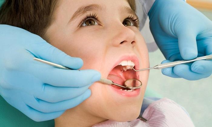 дисплазия зубов у ребенка