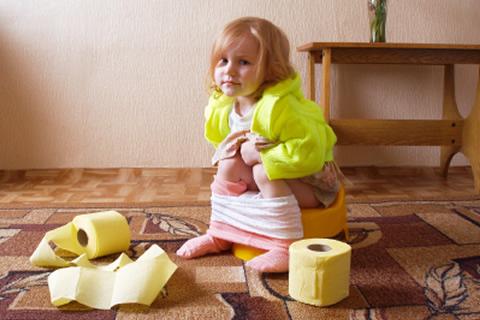 у ребенка в 4 года понос