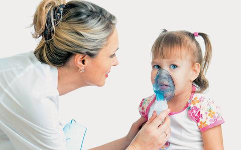 проверка ребенка на аллергический бронхит