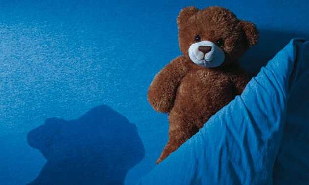 медвежонок игрушка