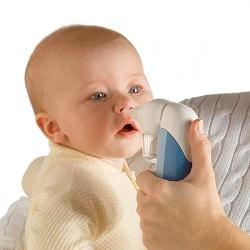 препарат от мокроты у ребенка