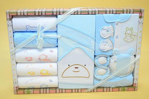 набор вещей для новорожденного