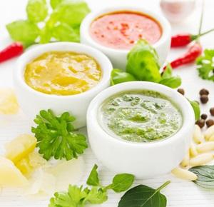 Овощные пюре для прикорма
