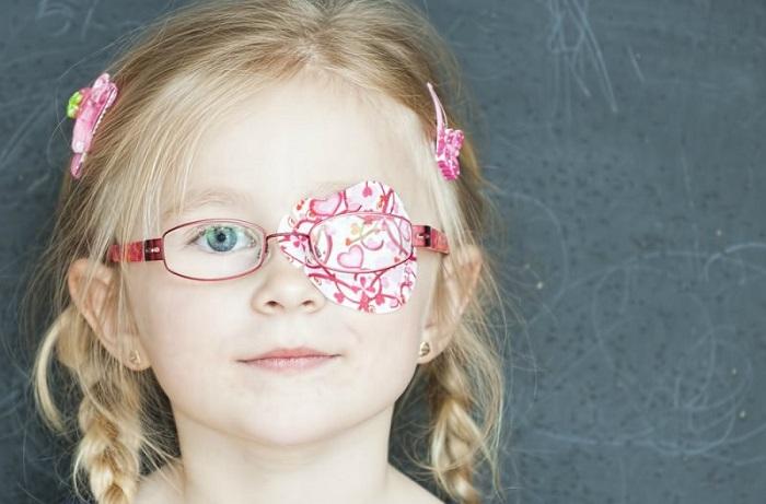 очки сидоренко для лечения амблиопии