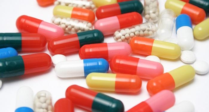 Медикаменты при ОРВИ у грудничка