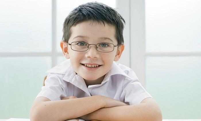 Дальнозоркость и очки