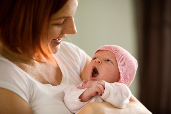 клапан сердца не закрыт у новорожденного