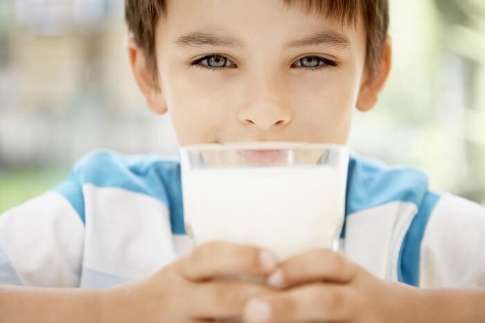 Молок при гиполактазии