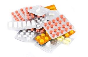 Таблетки от аллергий