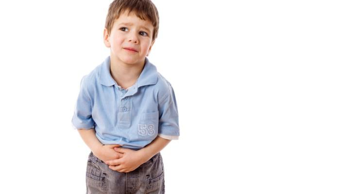 Диспепсия у ребенка