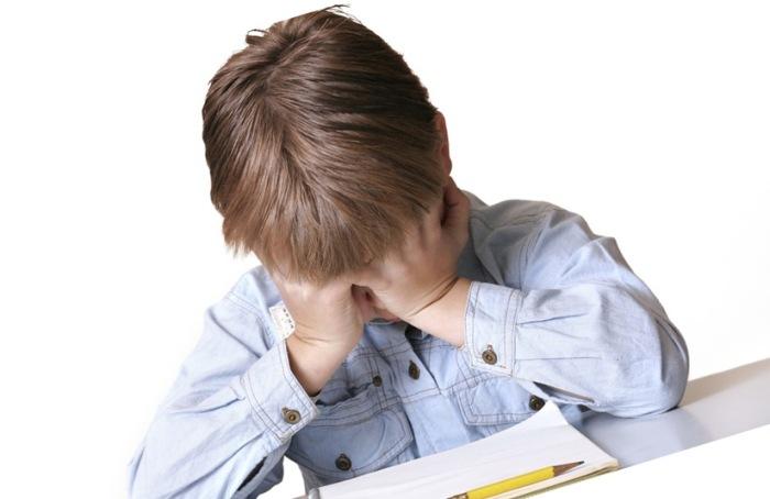Постоянная головная боль у ребенка при почечной дисплазии