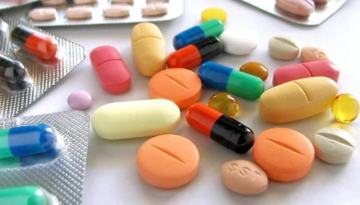 Курс антибиотиков для лечения корочек на голове