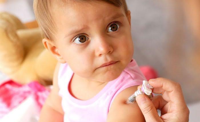 Решение о вакцинации новорожденного