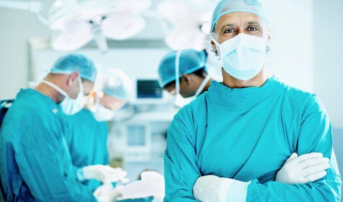 Хирургическое вмешательство для лечения рефлюкса у детей