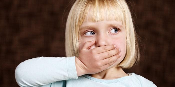 Проблемы с речевым развитием у ребенка