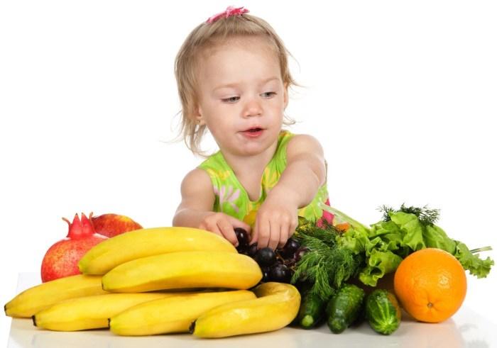 Правильное питание для ребенка в качестве профилактики сердечных заболеваний