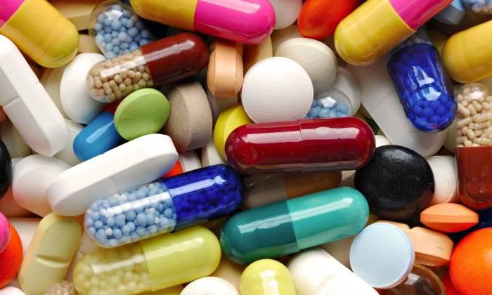 Таблетки и капсулы для лечения отита