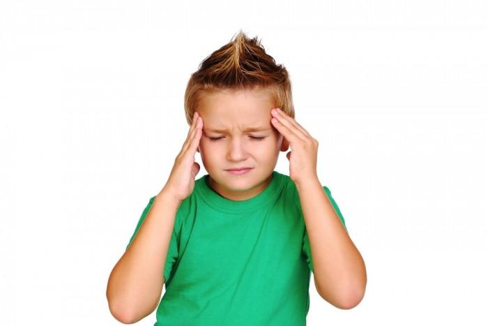 Головокружение у ребенка как симптом ложной хорды на сердце