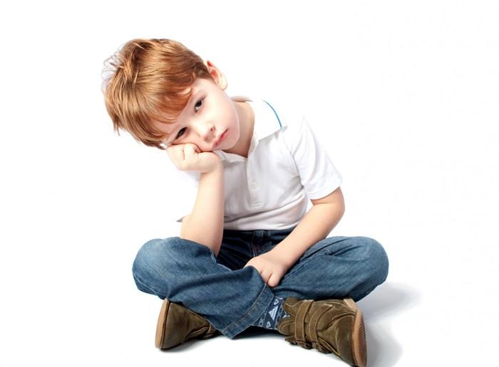 Снижение памяти у ребенка