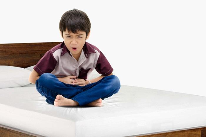 Как определить описторхоз у ребенка