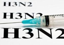 Гонконгский грипп и его формула