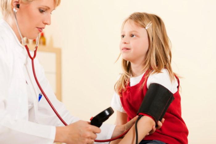 Брадикардия у детей и подростков: причины, симптомы, лечение