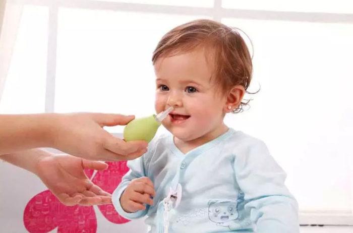 назальные капли для детей