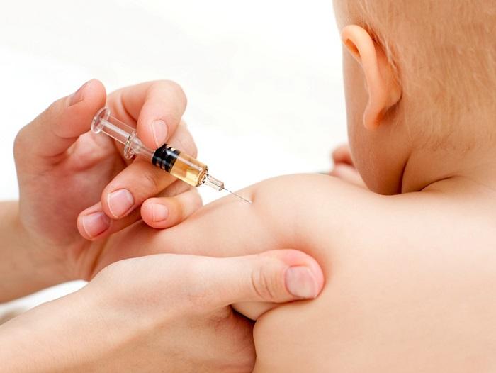 прививание ребенка от гепатита B