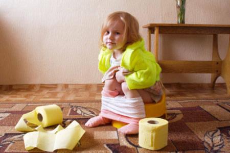 понос у детей 2 лет лечение