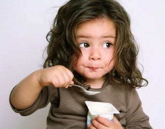 температура от глистов у ребенка