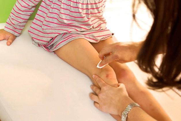 боли в ноге у ребенка - Что делать, если болят ноги у