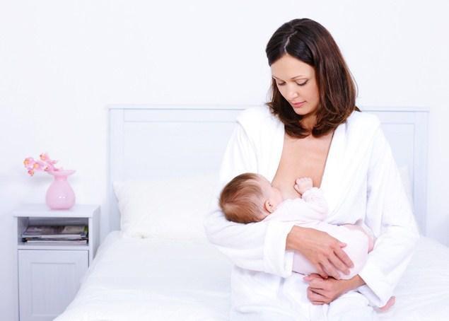 Температура при грудном вскармливании – сколько она должна быть и как ее сбить?