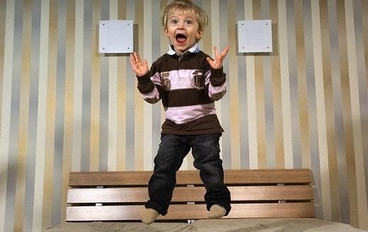 Ребенок гиперактивный как лечить